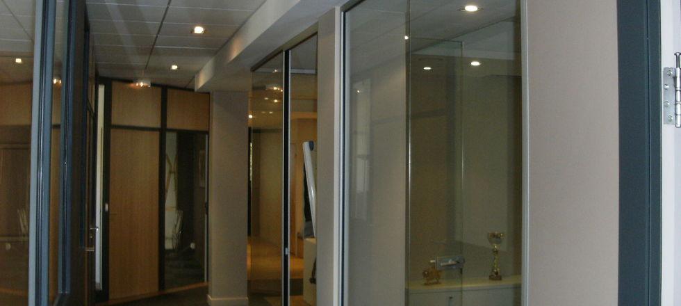 malon am nagement r f rences bureau tertiaire bureaux premier monde villeurbanne. Black Bedroom Furniture Sets. Home Design Ideas